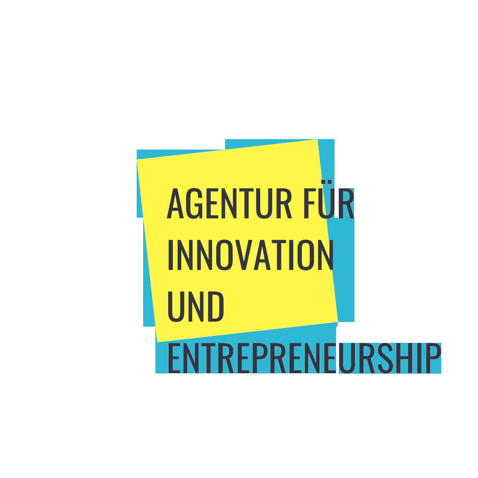 logo agentur für innovation
